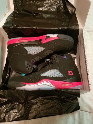 New Jordan 5 retro Top 3 size 10.5 for Sale in Philadelphia, PA