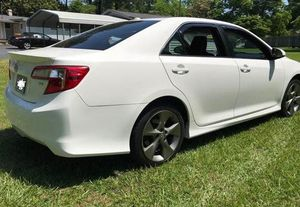 For Sale$12OO_2O12_Toyota Camry for Sale in Orange, CA