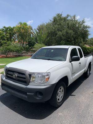 Toyota Tacoma for Sale in Delray Beach, FL