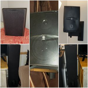 5 speaker sound system for Sale in Beverly Hills, CA