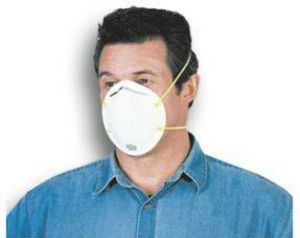 ComfitWear N95 Particulate Respirator Mask. 20pc per Box for Sale for sale  Queens, NY