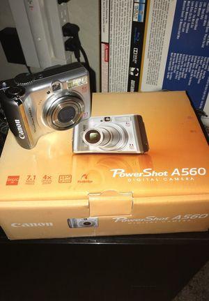 Canon Powershot for Sale in Phoenix, AZ