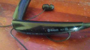 LG Bluetooth headset for Sale in Galloway, OH