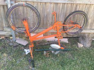 Good bike it rides good but breaks don't work for Sale in Arlington, TX