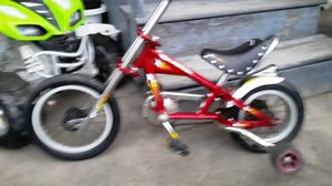 Sting ray boys bike for Sale in Garden View, PA