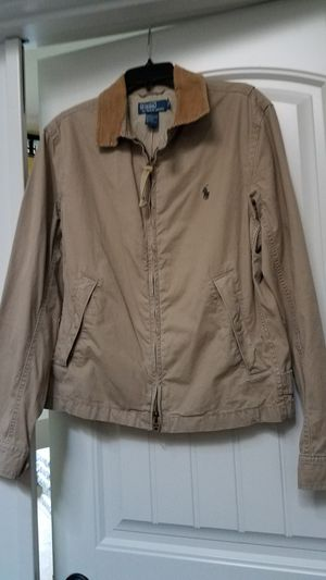 Ralph Lauren mens M please serious buyers only for Sale in Tacoma, WA