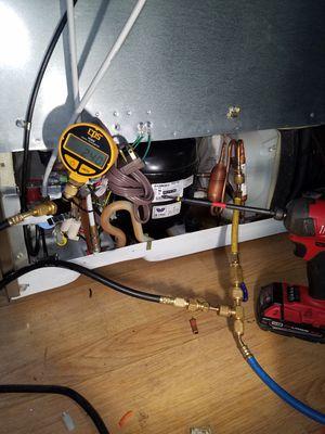 Home appliances repair / air conditioning for Sale in Woodbridge, VA