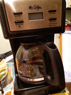 Mr Coffee Coffee Maker for Sale in El Monte, CA