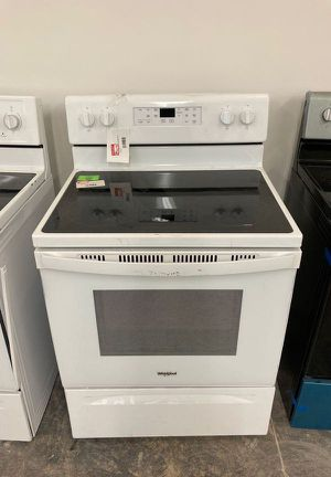 Whirlpool 🔥Electric Oven⚡️WFE505W0HW5 7R0O4 for Sale in Costa Mesa, CA