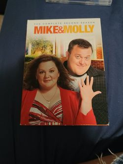 Mike And Molly Season 2 for Sale in Cape Coral,  FL