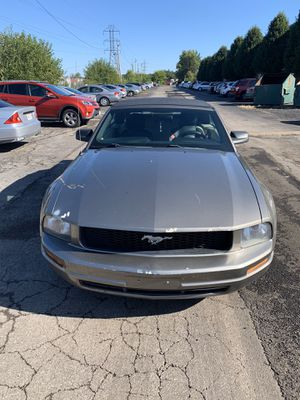 2005 Mustang Convertible for Sale in Columbus, OH