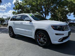 2015 Jeep Grand Cherokee for Sale in Sarasota, FL
