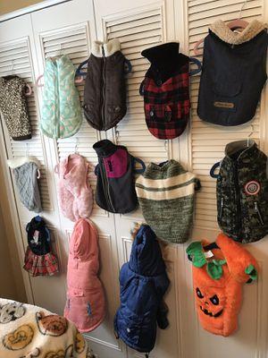 Doggie Clothes for Sale in Kalamazoo, MI