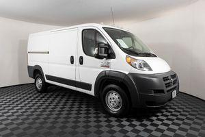 2017 Ram ProMaster Cargo Van for Sale in Lynnwood, WA