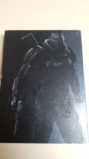 Mass Effect Trilogy for Sale in Palm Bay, FL