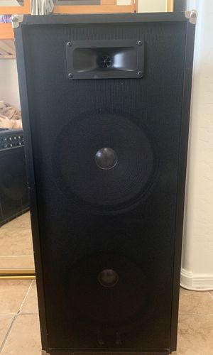 Realistic PA-95 Speaker for Sale in Gilbert, AZ