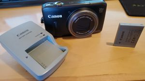 Canon Powershot SX 260HS for Sale in Nesconset, NY
