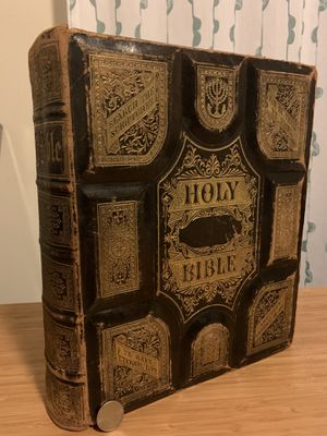 Antique Bible for Sale in Seattle, WA