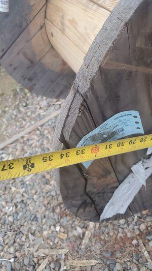 Wire wheel for Sale in Fresno, CA