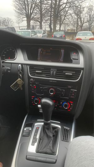 2010 Audi coupe just hit 100,000 miles rides like new condition like new for Sale in Springfield, MA
