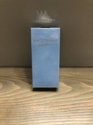 Dolce & Gabbana light blue 25ml Located in Whittier for Sale in Whittier, CA