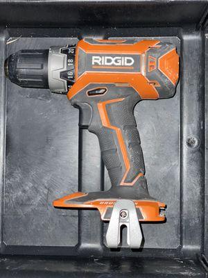 Ridgid Gen5X Drill Driver for Sale in Tamarac, FL