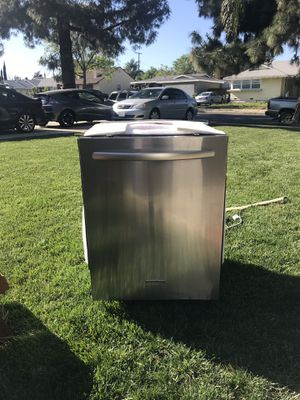 Dish Washer - ( Kitchen Aid ) like new... for Sale in Alhambra, CA