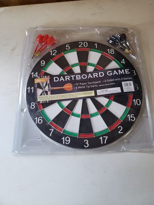 Dartboards for Sale in Rising Sun, MD
