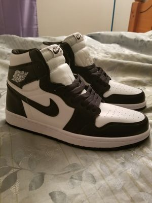 Jordan 1 sz10 for Sale in UPPER ARLNGTN, OH