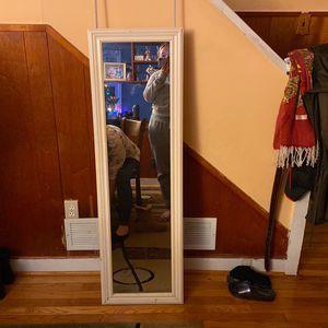 Hang door Mirror for Sale in Mount Rainier, MD