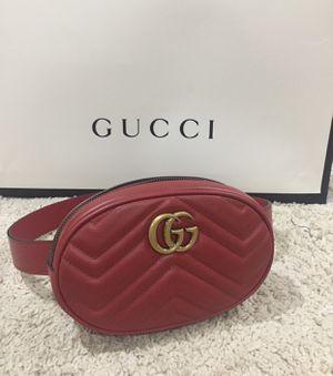 GUCCI WAIST BAG for Sale in Baldwin Park, CA