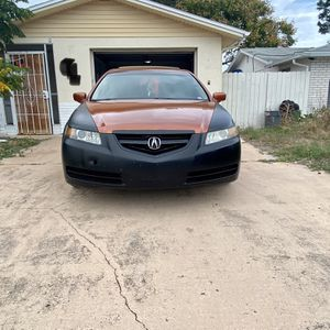 Acura TL 2004 (Cosmetics Issue Only) for Sale in Hudson, FL