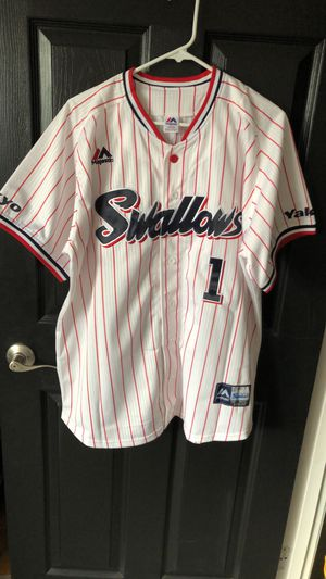 Tokyo Yakult Swallows Basbeball Tee for Sale in West Covina, CA