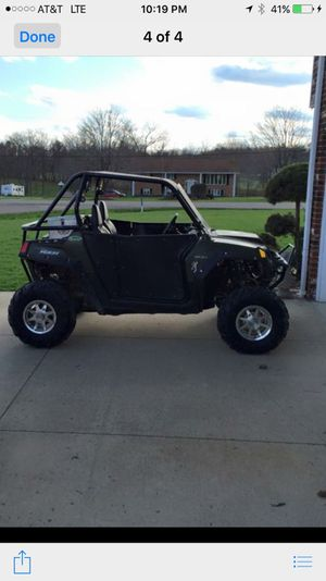 Polaris RZR for Sale in East Liverpool, OH