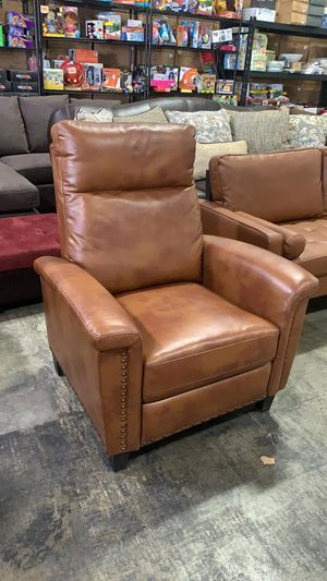 New ASHLEY Pushback Recliner for Sale in Columbus, OH