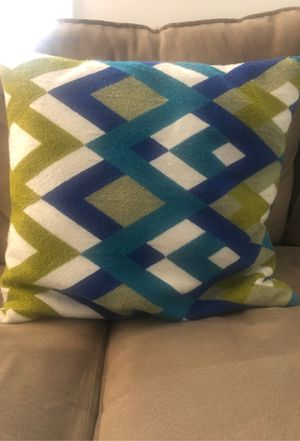 Cushion Covers for Sale in Upper Marlboro, MD