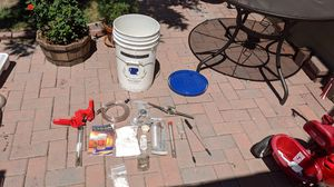 Misc beed and homebrew for Sale in Denver, CO