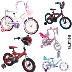 Children's Bike Pallet for Sale in Powder Springs, GA
