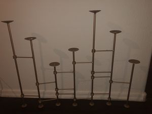Candlestick holder 🕯 for Sale in Phoenix, AZ