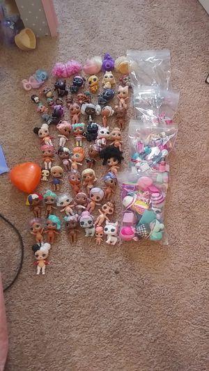 LOL dolls for Sale in Palo Alto, CA