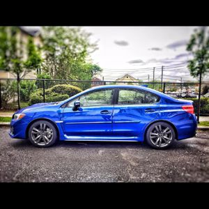 2017 Subaru WRX OEM Wheels 18x8 5x114.3 55mm offset for Sale in Staten Island, NY