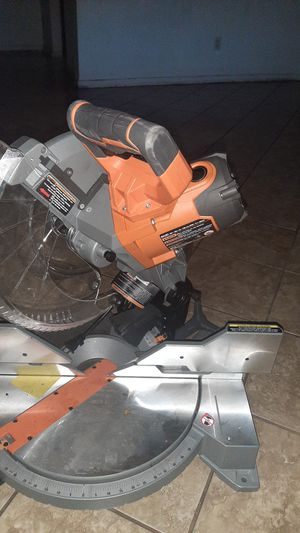 Ridgid for Sale in Irving, TX