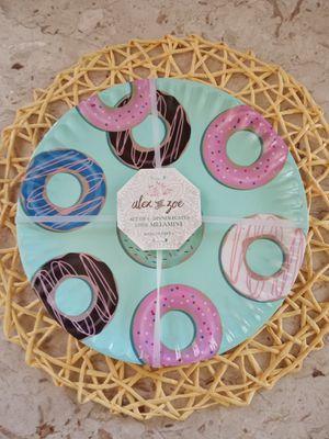 Donut Plates for Sale in Santa Fe Springs, CA