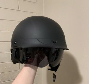 Harley Davidson Motorcycle Helmet with retractable sun shield for Sale in Tempe, AZ