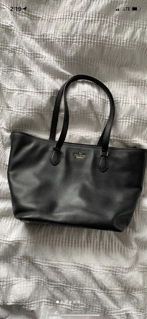 Brand New Black Kate Spade Tote for Sale in Columbus, OH