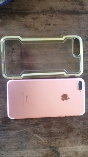iPhone 7 Plus sprint carrier 128gb for Sale in US