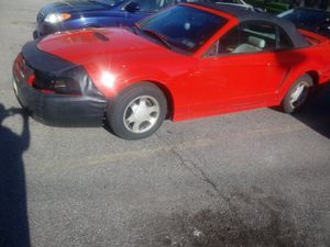 2000 Ford Mustang for Sale in Cleveland, OH