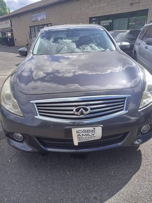 2009 infiniti G37 for Sale in Springfield, MA