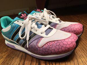 Adidas Men's Sneakers Size 11.5- Barely Worn! Rare color! for Sale in Atlanta, GA