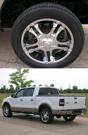 2006 Ford F-150 Price$12OO for Sale in Loganville, GA